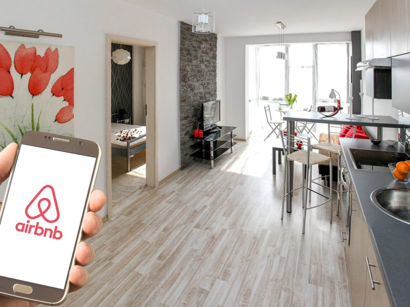 Why Go the Short-Term Rental Route - Helot Company
